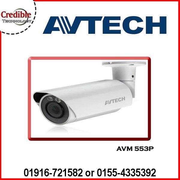 AVM553