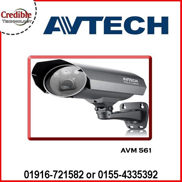 AVM 561