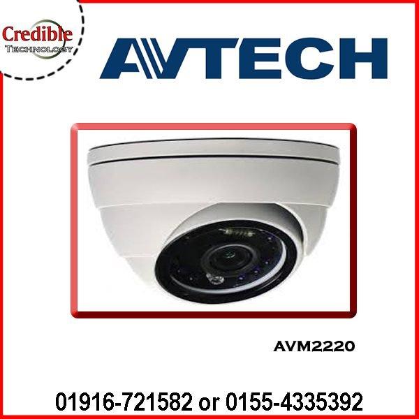 AVM2220 Avtech IP Camera