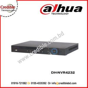 DH-NVR4232