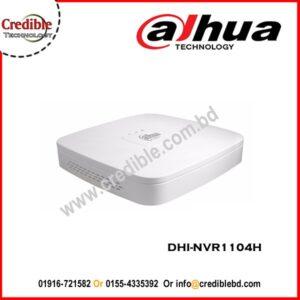 DHI-NVR1104H