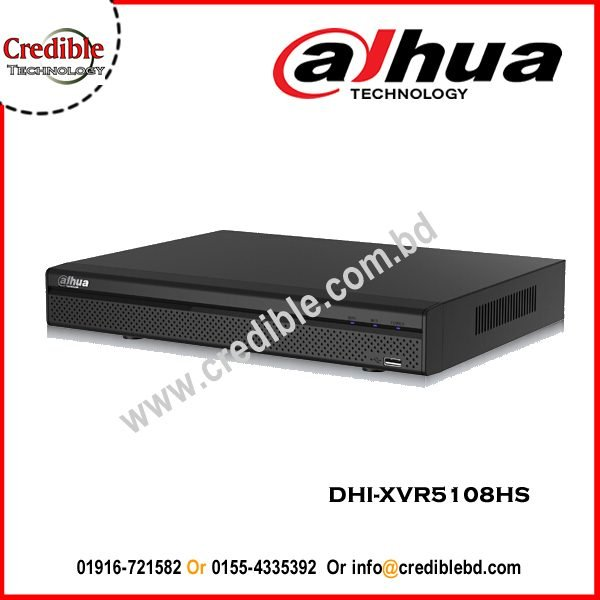 DHI-XVR5108HS
