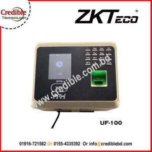 UF-100 ZKTeco Fingerprint Attendance Machine