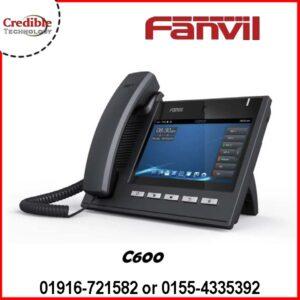 FANVIL C600