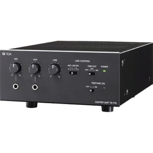 TS-770 TOA Conference system
