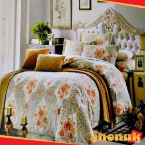 Bed Sheet CODE2134