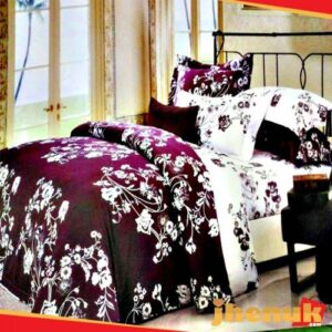 Printed Bed Sheet CODE2135