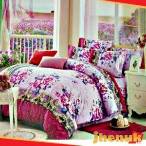 Bed Sheet CODE2137