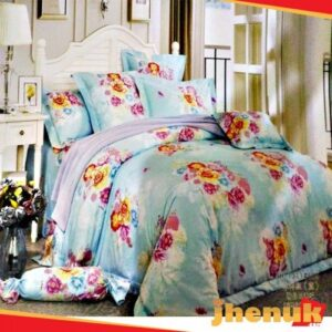 Bed Sheet CODE2142