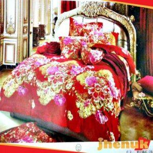 Bed Sheet CODE2143