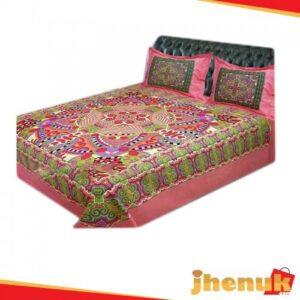 Bed Sheet code2136