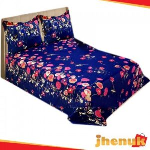 Printed Bed Sheet CODE2245