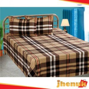 Printed Bed Sheet CODE2246