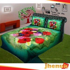 Bed Sheet code2249