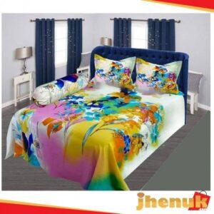 Bed Sheet CODE2250
