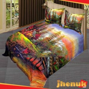 Bed Sheet CODE2255