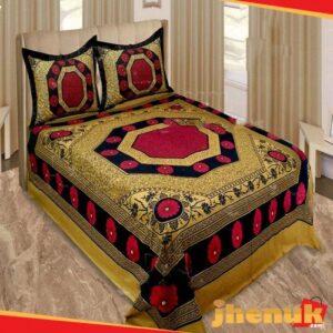 Bed Sheet CODE2256
