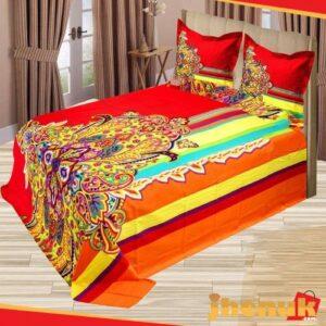 Bed Sheet CODE2260