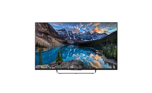 Sony 3D Television 43″ W800C