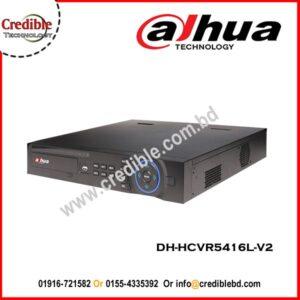 DH-HCVR5416L-V2Dahua DVR