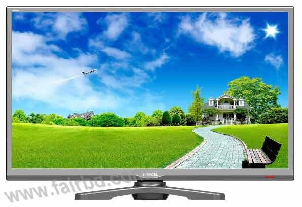 ME326DH-S-Smart LED TV