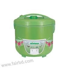 MI-RC- 2.2 LITER Rice cooker price