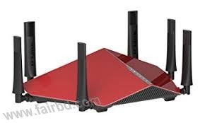 D-Link Wireless AC 3200 Mbps Router