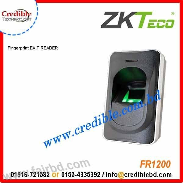 FR1200ZKTeco