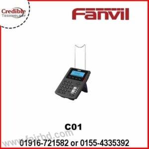 Fanvil-C01
