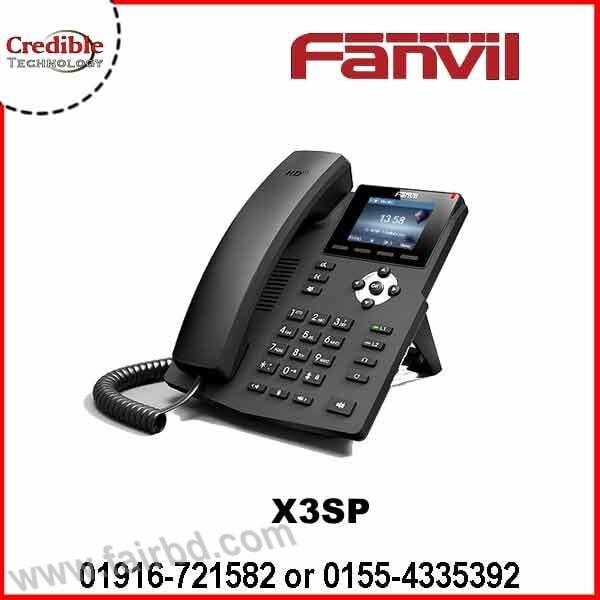 Fanvil-X3SP