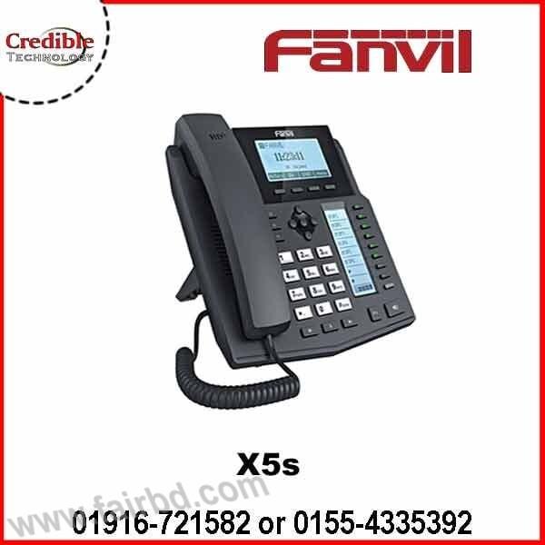 fanvil-x5s