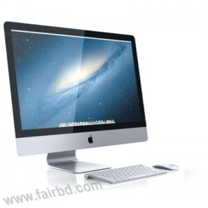 Apple 21.5 Inch Core i5 IMAC
