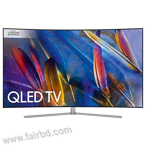 Samsung 65 QLED TV