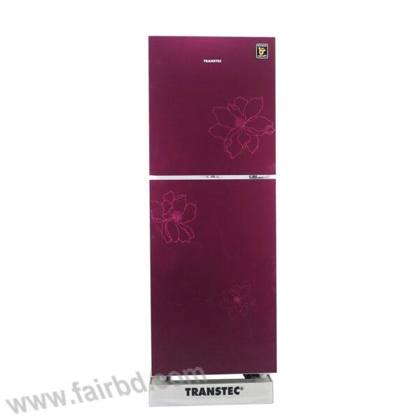 Transtec Top Mount Refrigerator TRS220G