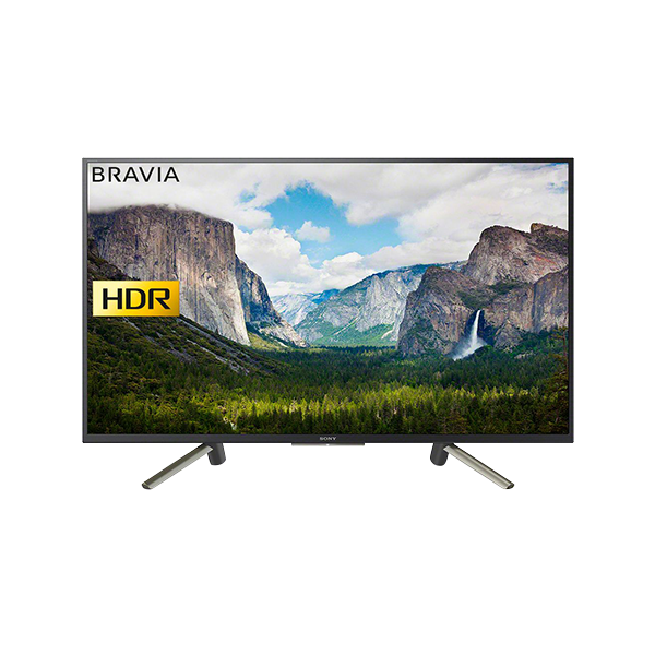Sony Bravia TV 43W660F price
