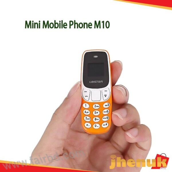 Mini Samsung M10 Mobile Phone