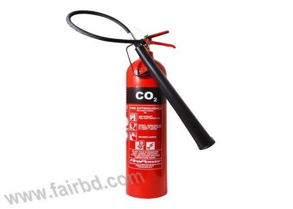 3 Ltr Co2 Fire Extinguisher price