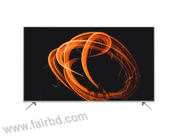 Pentanik led tv price in Bangladesh 55 Smart TV
