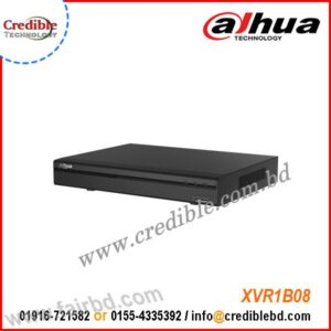 Dahua DVR Price in BD - XVR1B08
