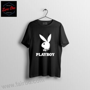 T-Shirt - Playboy Hot Collection by Zero One