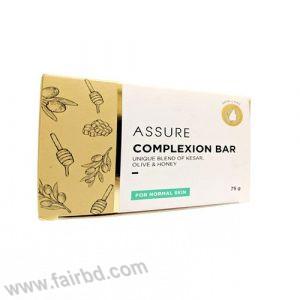 ASSURE Complexion Bar